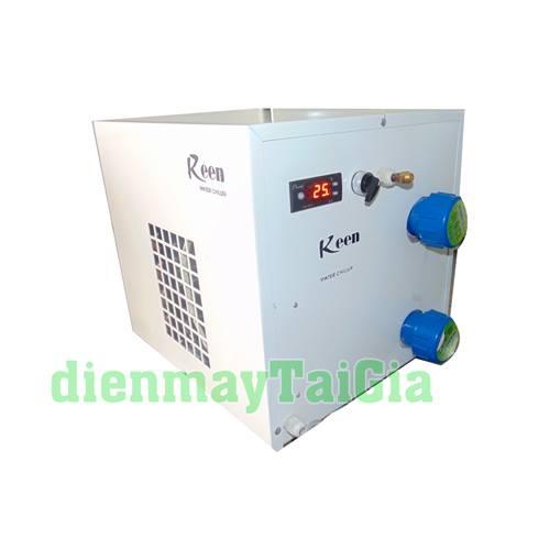 máy làm lạnh nước hồ cá KEEN 1.0HP