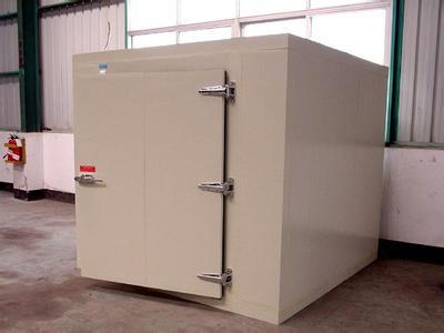 Kho lạnh nhiệt độ dương 2-8 oC model FTKD-CHI-8S