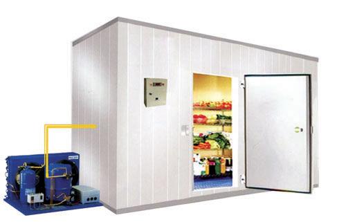Bếp nhà hàng cao cấp và nhu cầu kho lạnh bảo quản phù hợp