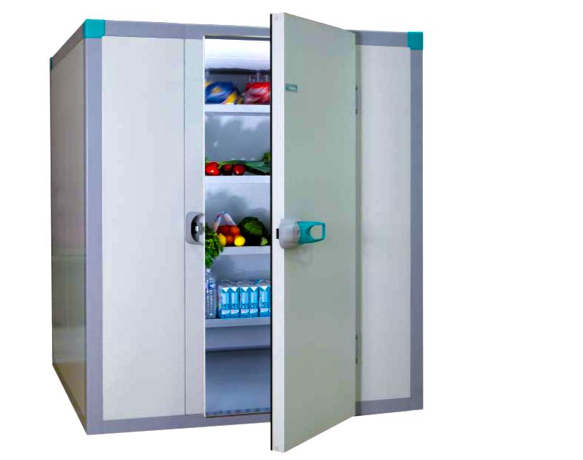 Thực phẩm có lợi cho tiêu hóa trữ bảo quản kho lạnh mini giá rẻ